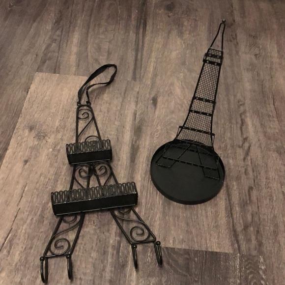 Eiffel Tower Jewelry Holders
